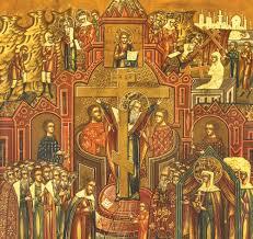 2021年 聖なる十字架の称賛の祝日ミサ