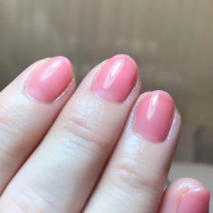 短いお爪でも♪#草加市