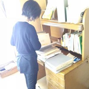 50代、書類ごみを一気に捨てた方法(個人情報つき)