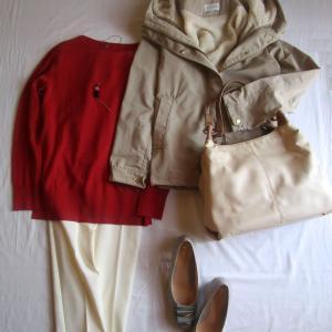 今が「買い」なセールの服2枚、無印良品とPLSTで