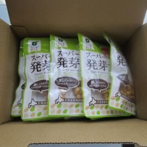 大人気!毎日のごはん作りをラクにしてくれた「スーパー発芽大豆」の魅力