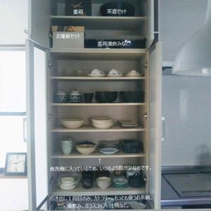 収納初心者が成功した、狭いキッチンに食器をすっきり収納する6つのポイント