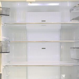 夏の冷蔵庫もスッキリ収納。まず取り組んだことは