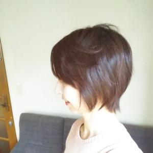 40代50代におすすめの髪型グラデーションボブ
