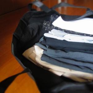 少しでも若いうちに服の片付けをはじめてラクになる【服の減らし方と効果まとめ】