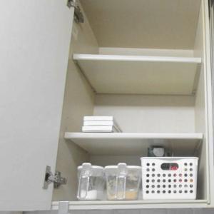中がわかりやすい調味料入れ保存容器、おすすめ3つ【ニトリ+100円ショップ等】