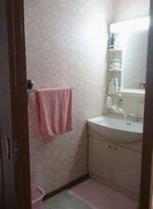 狭い洗面所をスッキリ使う片づけ方、まとめ