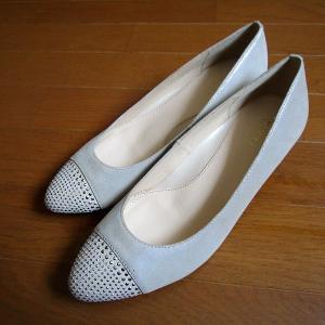 みんなに教えたくなる春の靴、おしゃれで歩きやすくて大満足!