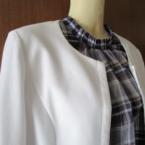 夏こそ清潔感のある服を着る!こんなコーデで楽しんでいます