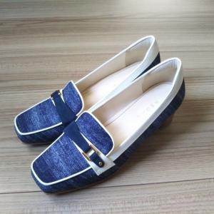 美しい靴を買いました。REGALのパンプスは歩きやすくてお洒落です