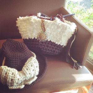 編み物カフェのカフェ Reborn