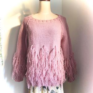 ドクターX未知子のセーター