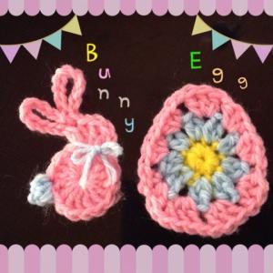 ベビママ編み物サークル BISOU+ベビ