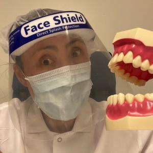 アメリカで歯医者にかかる時の事前準備、歯科保健対処。
