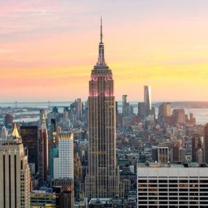 コロナワクチンの恩恵が続くニューヨーク!