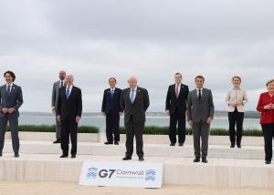 G7(主要国首脳会議)から妊活を馳せる。