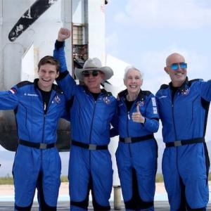 宇宙旅行が出来る時代になる前に、やらなきゃならない47歳の子孫繁栄!