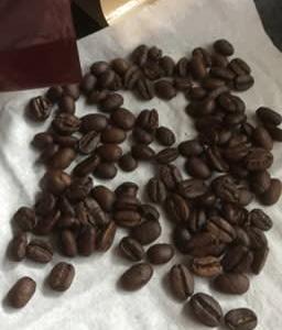 ベートーベンのコーヒー豆の数♪