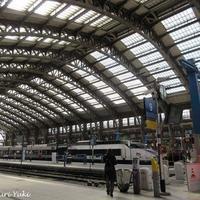 No.548フランス交通機関12/5から無期限ストの可能性高まる