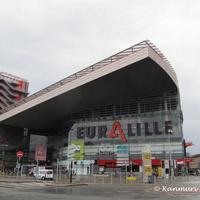 No.573フランス北部5/11以降も開かないショッピングセンターは?