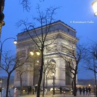 No.598フランス11月11日11時 今年も鳴ります!アルミスティスの鐘