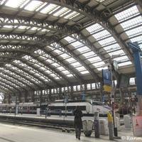 No.606フランス:リルーパリ間のローカル電車が復活!