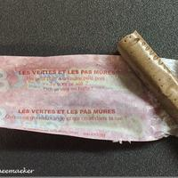 No.608フランスを代表する駄菓子カランバール、品薄の危機!