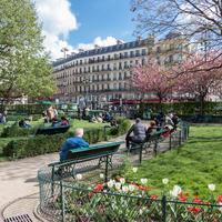 No.514パリの公園52か所、6月8日から喫煙禁止に!