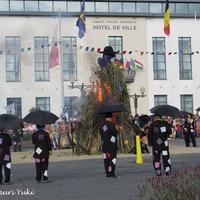 No.534フランス北部ワットルローのベルルーフ祭!
