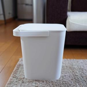 収納、掃除、ゴミ箱として使える tower多機能バケツ