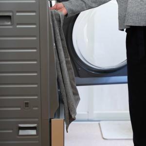 ドラム式洗濯機はオキシクリーンが使えない? パナソニック洗濯機用洗濯槽クリーナー購入