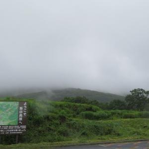 悪天候でも楽しむ熊本・大分ドライブ その2 ☆ やまなみハイウェイを走り大分へ