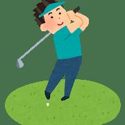 春日住宅のゴルフコンペ開催!