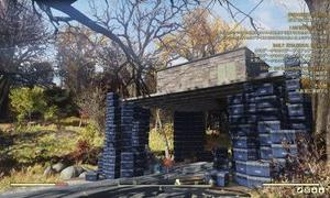 Fallout76雑感 その24 ウィークリーチャレンジ未確認生物七転八倒 前編