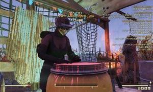 Fallout76雑感 その25 ウィークリーチャレンジ未確認生物七転八倒 後編