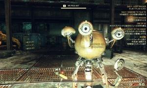 Fallout76雑感 その33 血塗れビッグガンビルドやってみた LV65~100くらいまで 血塗れとジャンキー比較も