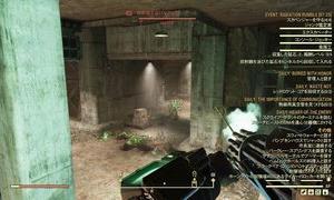 Fallout76雑感 その59 レジェンダリーPerk導入後になんとかまあまあ快適に遊べる気がするビルド 3人目のジャンキー格闘キャラ編