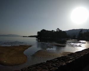 202105 宮島内ツーリング再 03五重塔/大願寺 short touring to miyajima(revisited) Xiaomi Mijia4k@4k30fps with GSX-S125