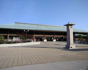 202105 宮島内ツーリング再 04陶晴賢/鹿家族 short touring to miyajima(revisited) Xiaomi Mijia4k@4k30fps with GSX-S125