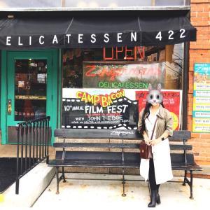 【デトロイトの旅④】有名なサンドイッチ屋さんに行ってみた