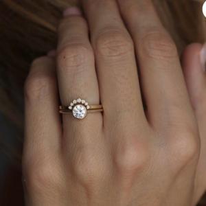 【結婚指輪】トロントで結婚指輪を探した結果