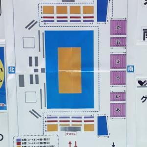 ☆2020-21V.LEAGUE男子町田大会 3月13-14日現地観戦メモ