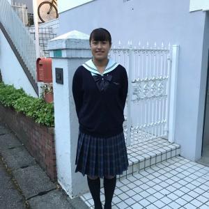 学校が始まり。