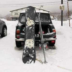 蔵王横倉スキー場