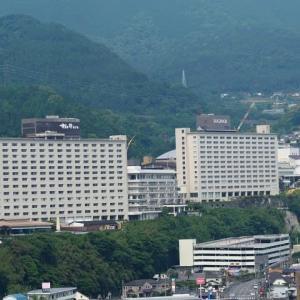 杉の井ホテル