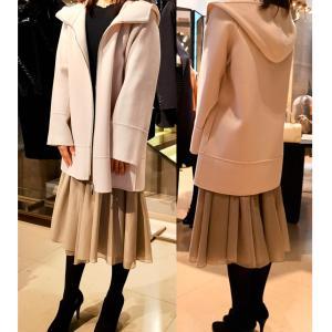 サマー&ウェーブタイプ同行ショッピング「冬のコート・靴・ストール」