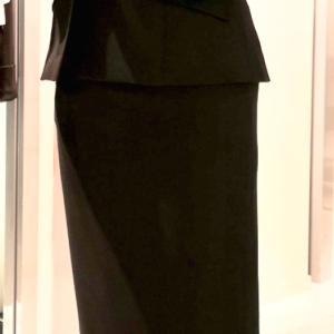 サマー&ウェーブタイプ同行ショッピング「ビジネススーツから普段着まで」