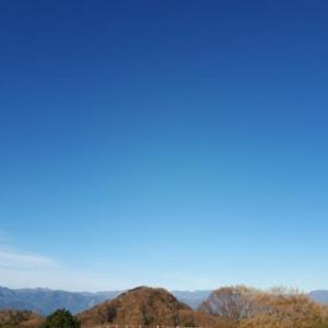 秩父高原牧場(ご近所散歩より)