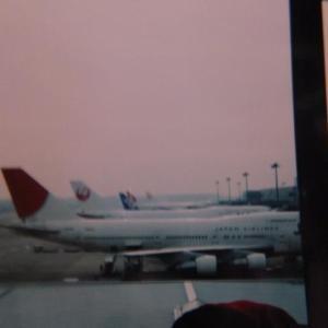 2004年冬の釜山旅行(2004年12月4日~12月6日)