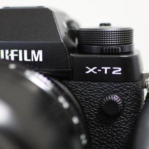 Why I Switched from X-T20 to X-T2